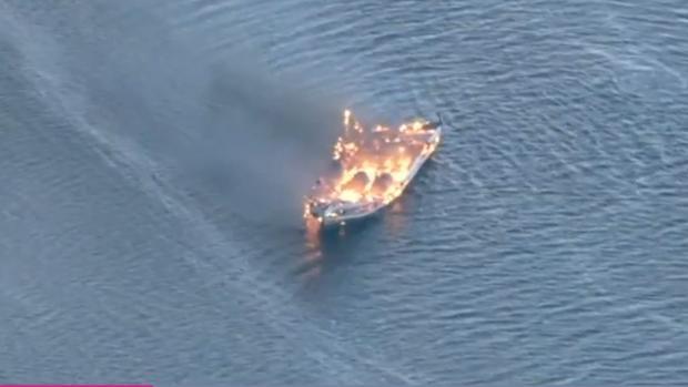 Hemeroteca: Al menos un muerto tras el incendio de un barco casino en Florida   Autor del artículo: Finanzas.com