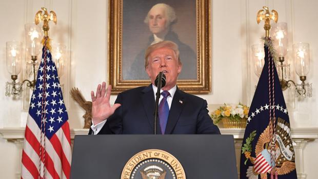 Hemeroteca: EE.UU., Gran Bretaña y Francia bombardean Siria | Autor del artículo: Finanzas.com