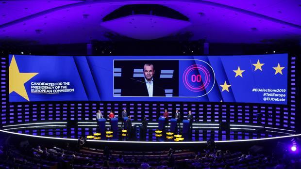 Elecciones europeas: fin de la hegemonía de la gran coalición en la nueva Europa del Brexit