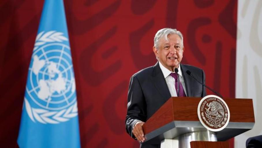 López Obrador elimina las rebajas fiscales a las grandes empresas