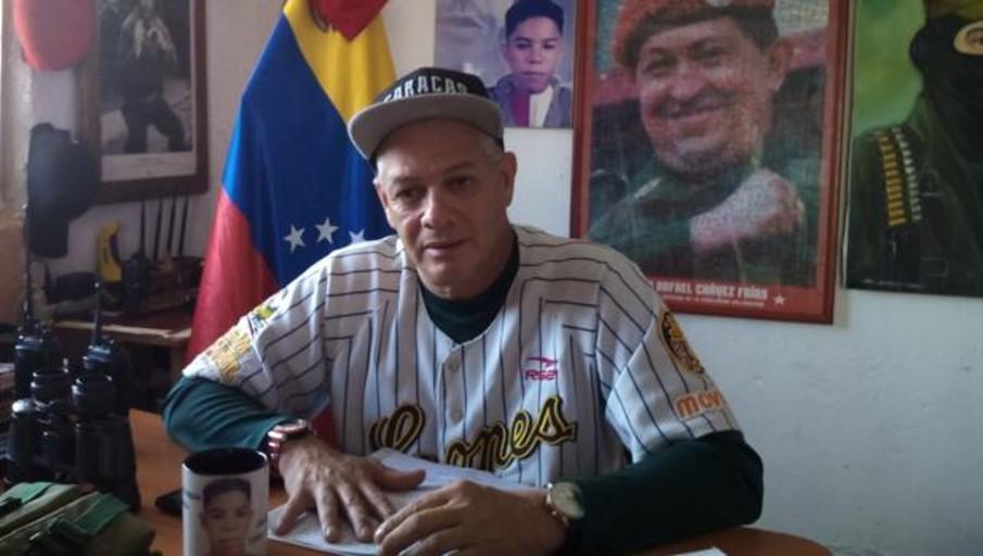 Paramilitar venezolano: «A nadie le importa de dónde sacamos las armas. Las tenemos y están listas»
