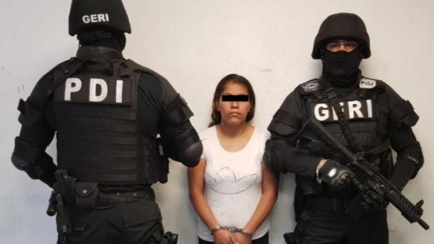 Rescatado un oftalmólogo español secuestrado en Ciudad de México