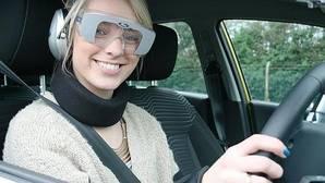 El traje anti drogas de ford incluye hasta las gafas