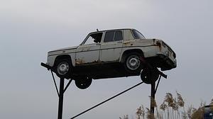 Cómo diferenciar un coche usado de una chatarra