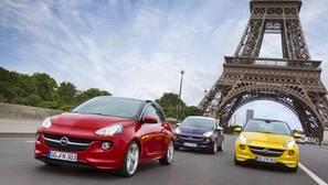 Con la compra de Opel PSA se convierte en el segundo fabricante de Europa