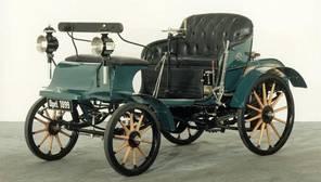 Opel en la historia: de fabricar máquinas de coser a inventar el primer compacto asequible