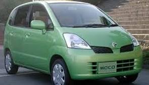 Del Nissan Moco al Mitsubishi Pajero: otros coches con nombre polémico