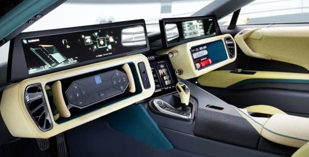 Tu próximo coche tendrá todos estos aparatos