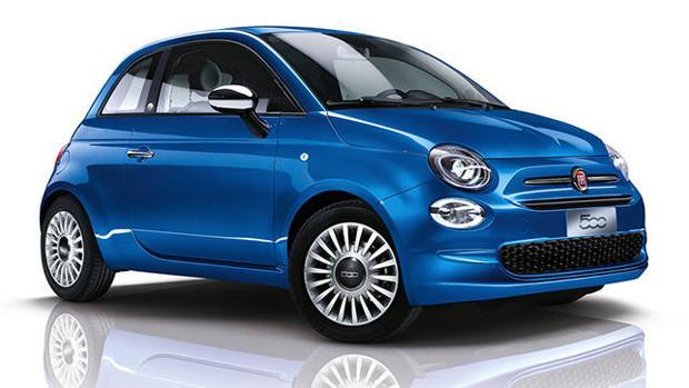 El nuevo Fiat 500 Mirror llega con la última tecnología