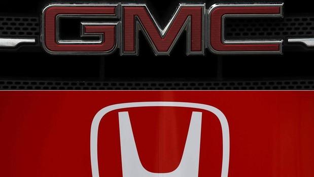 General motors y honda desarrollar n un veh culo aut nomo for General motors el paso tx