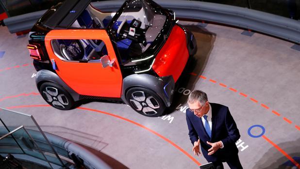 España se convierte en un país «no amigable» para el sector del automóvil