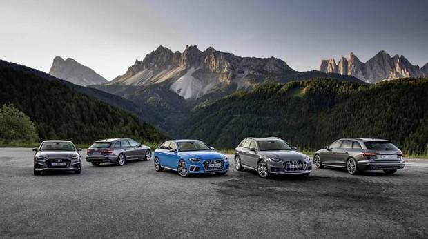 Audi A4: más deportivo y microhíbrido