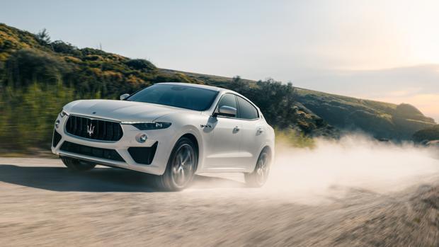Maserati Levante Trofeo y GTS: uno de los SUV más potentes jamás fabricados