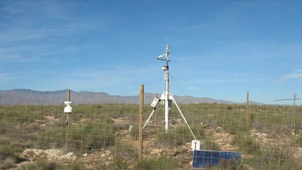 La degradación reduce la capacidad de las zonas áridas de capturar CO2 atmosférico