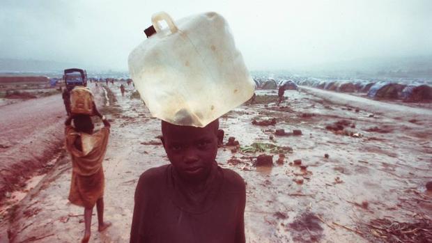Aumenta el trabajo infantil en la agricultura, impulsado por conflictos y desastres naturales
