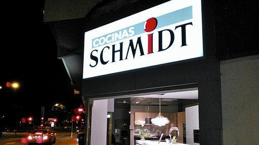 Las diez franquicias que puedes comprar si te toca la - Cocinas schmidt precios ...
