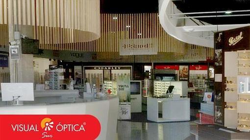 13fedd79e331c En Visual Sur Óptica ofrecen el mejor servicio al cuidado de la salud visual.  Son líderes en Sevilla y la óptica de referencia en Andalucía en productos  de ...