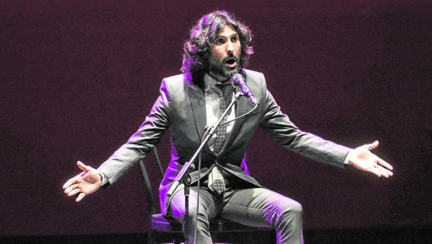 Arcángel presenta mañana en Sevilla su «Abecedario flamenco»