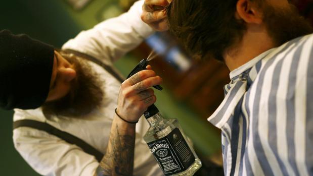 #Barberyshop