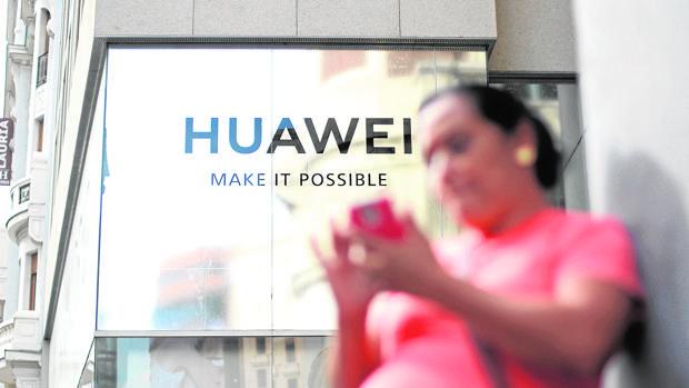 Todos somos Huawei