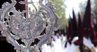 Las cofradías con los recorridos más largos de la Semana Santa de Sevilla