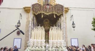 Diego Geniz y Antonio Casado realizarán la Exaltación de la Virgen de la Encarnación