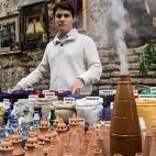 Vendedores de humo... para la Semana Santa 2014