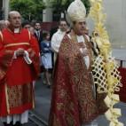 Guía de la Semana Santa de Sevilla 2014: Cómo se vive en los templos