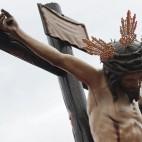 En vídeo: San Bernardo el Miércoles Santo de 2014