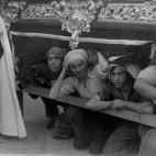 La historia recuperada: fotografías inéditas del siglo XX (1)