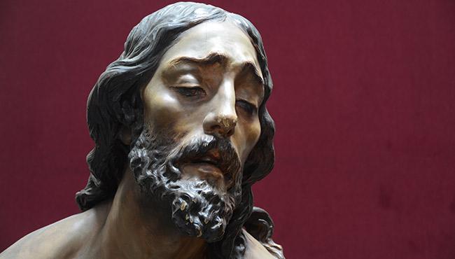 El Cristo del Dolor de las Cigarreras
