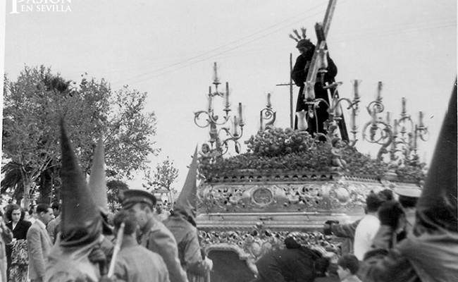 La historia recuperada: fotografías inéditas del siglo XX (II)