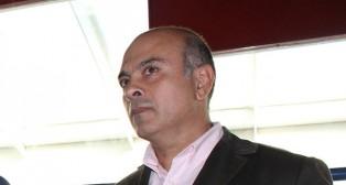 Manuel Vizcaya, nuevo capataz del palio de Montesión