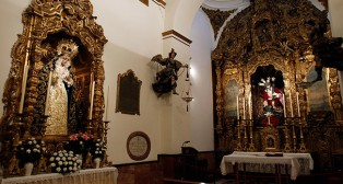 Cruz Roja acompañará al Santísimo en San Isidoro