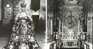 Aquellas fotos en blanco y negro: el archivo de Fernand