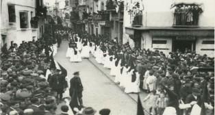 El «Quién es Quién» de Pasión en Sevilla: ¿De qué hermandad se trata y cuál es la calle por la que transita?