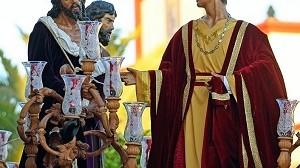 Dos capataces sevillanos se hacen cargo de la hermandad de San José de Coria del Río