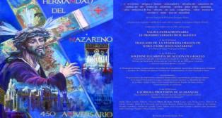 Los detalles de la salida extraordinaria del Nazareno del Puerto de Santa María