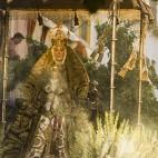 Virgen de Los Reyes 2014: Una procesión para los sentidos