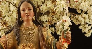 La provincia se llena de devoción mariana por el 8 de septiembre