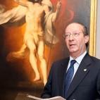 Gentil: «En el Museo no hay división, hay distintas opiniones y siempre debe haberlas»