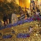 Gutiérrez Carrasquilla: «El Cristo de Los Panaderos tenía problemas estructurales»