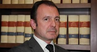 Ernesto Sanguino, capataz