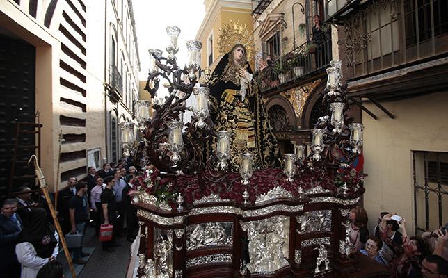 La Soledad de San Buenaventura