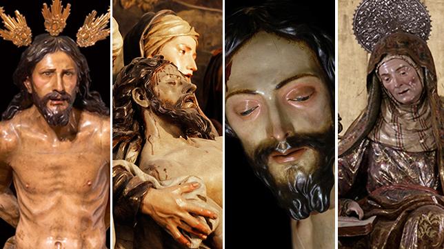Las obras desconocidas, e imprescindibles, de Pedro Roldán
