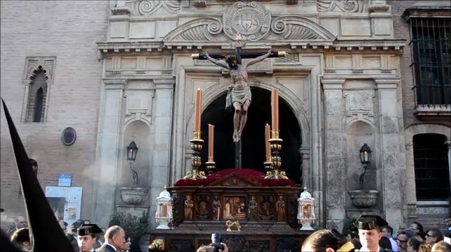 Chisporroteos. La deuda del Papa con Sevilla