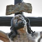 El Cristo de la Expiración (El Cachorro)
