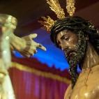 El Señor de la Presentación al Pueblo de San Benito