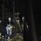 Jesús Nazareno del Silencio, en la Campana