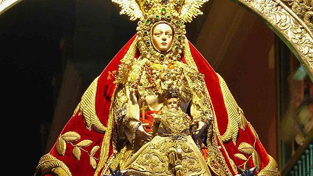 Todos Los Datos De La Salida Extraordinaria De La Virgen De La Caridad De Sanlúcar